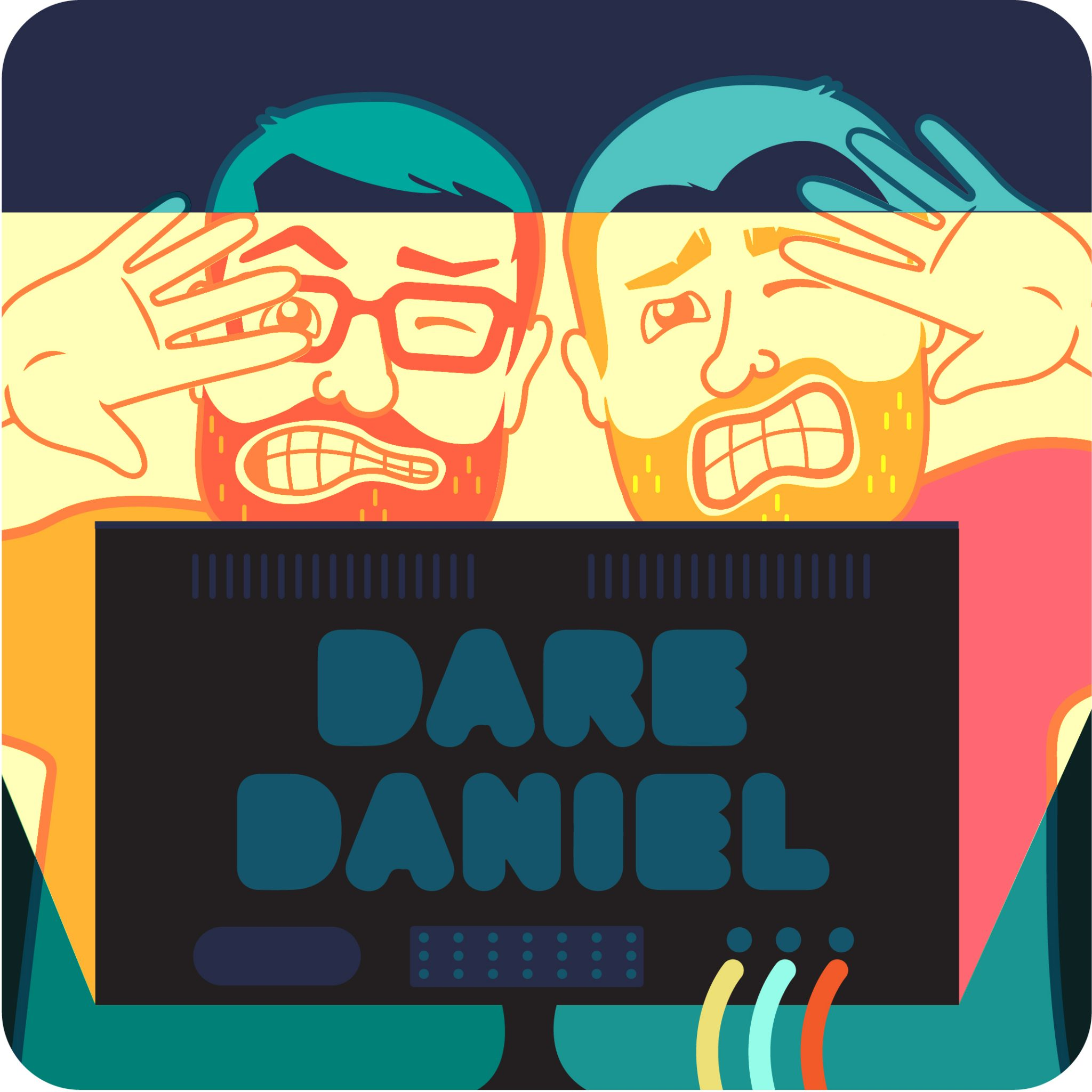 Film Podcast – Dare Daniel Mini-Episode 33.5